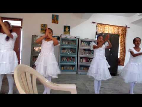 Welcome song by aditi,aanchal,muskan,rajni of GGSSS,Chalet,Una,H.P
