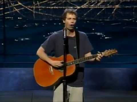 Dana Carvey - Every Neil Young Song You've Ever Heard