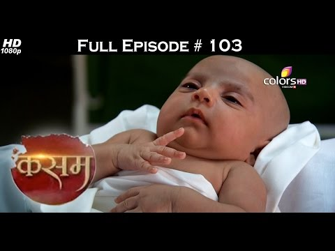 Kasam - 27th July 2016 - कसम - Full Episode (HD) thumbnail