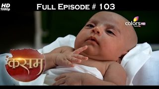 Kasam - 27th July 2016 - कसम - Full Episode (HD)