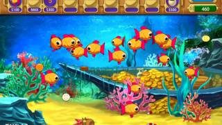 Insauqarium gameplay iphone ipad