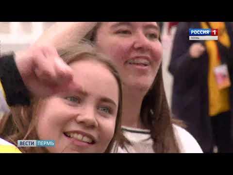 """""""Вести Пермь"""" -  вечерний выпуск 15 05 19"""