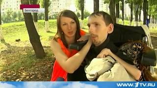 Другие новости. Григорий Прутов и Анна Стэльмахович (2013.08.23)