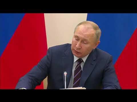 俄羅斯議會表決通過 稅務局長出任新總理
