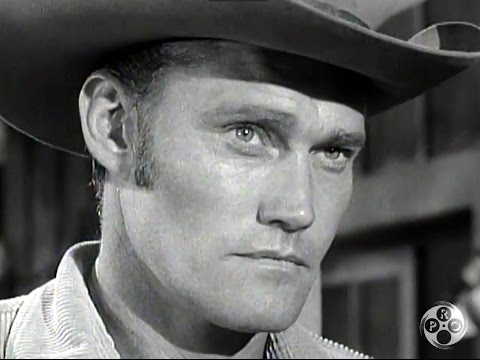 THE DEATH OF CHUCK CONNORS