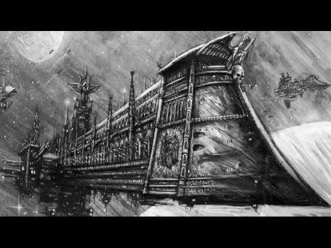 BATTLEFLEET GOTHIC SHIPS