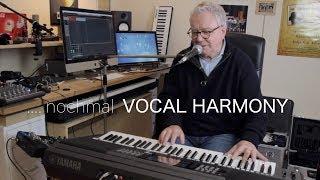 YAMAHA PSR-S970 Workshop 91 - VOCAL HARMONY (Fortsetzung)