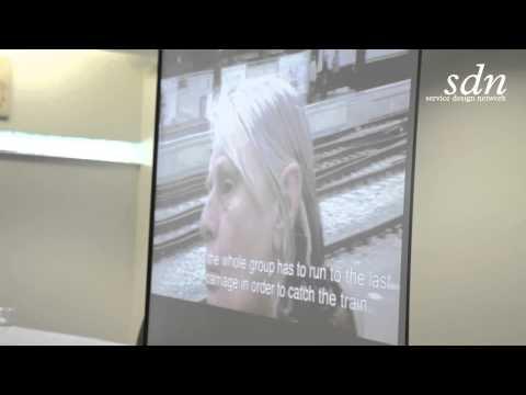 SDNC13 -Day 2- Small steps, big impact by Geke van Dijk & Marie de Vos