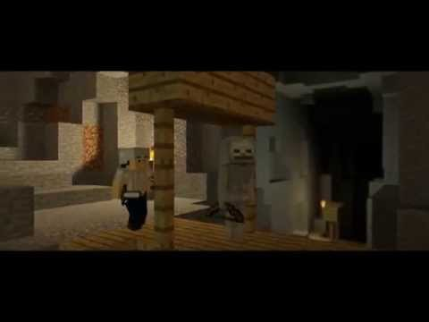 [Minecraft Vietsub Song] The Miner - AntVenom