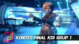 "Risti "" Kepastian "" Kuala Kapuas - Kontes Final KDI 2015 (23/5)"