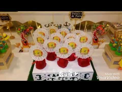 Show Infantil En Lima Granja De Zenon Miri Producciones By Show