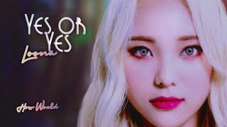 HOW WOULD LOONA sing TWICE's