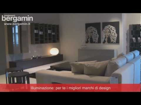 Bergamin arredamenti cucine video tour doovi for Arredamenti bergamin