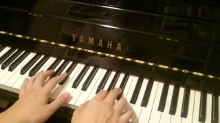 SNSD TAEYEON 태연 11:11 Piano Version