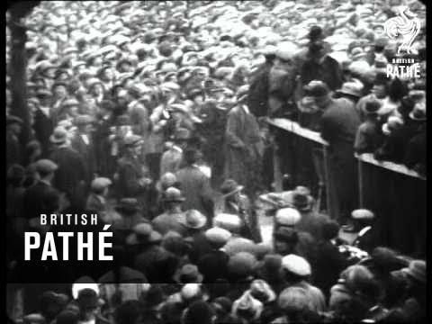 Great Cork Treaty (1922)