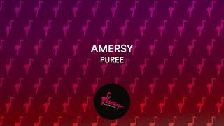 Amersy Puree Flamingo Recordings