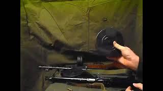 Пистолеты пулемёты РККА - ППШ 41 и ППС 43 (Андрей Рожков) - Центральная библиотека