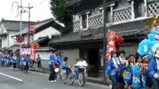 竹駒神社 秋季大祭 本祭・小神輿巡幸 その2 thumbnail