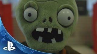 Plants vs. Zombies Garden Warfare - Deep Dive   PS4