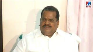 E P Jayarajan