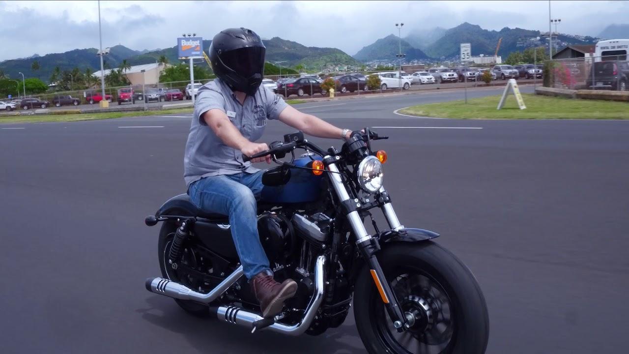 Harley Davidson Sportster  Anniversary Edition