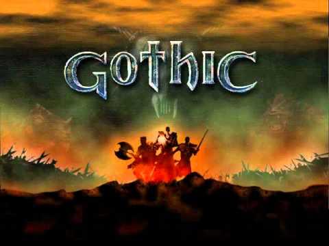 Gothic I Soundtrack [24] - In Extremo - Herr Mannelig