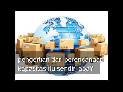 SUPPLY CHAIN MANAGEMENT KELOMPOK 8 MLIE 1C 2016 POLITEKNIK APP JAKARTA