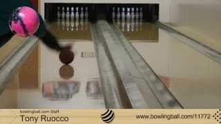 bowlingball.com DV8 Diva Divine Bowling Ball Reaction Video Review