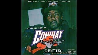 Nicholas Craven - Conway Remixes (FULL ALBUM)