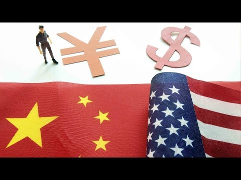 Nearly 2 mln American jobs could be affected by China's trade tariffs