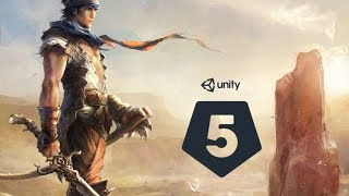 Unity 5 Tutorial Building Games for Windows 10 - Game Development In Unity 5 - MVA - Coding Arena