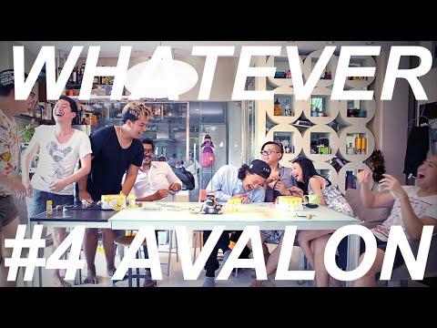 WHATEVER! EP.4! [by เต่าเหยียบโลก] อาวาลอน ใครดีใครเลวใครแหลใครลวง