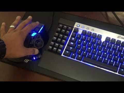 3d5931145d2 Gaming Keypad, Worth giving a shot or not? - YouTube