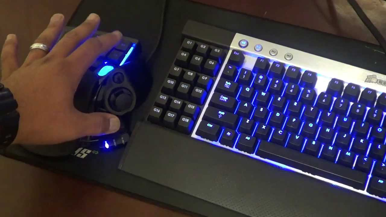 Gaming Keypad Worth Giving A Shot Or Not Youtube