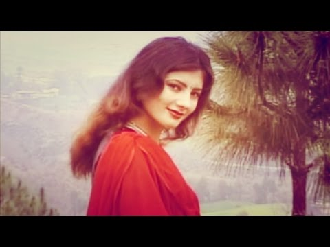 Nazia Iqbal - Shahid Afridi Cricket Song