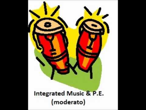 Marching Feet (moderato) audio example.wmv