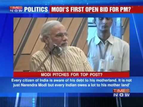 Rahul evades PM talk, Modi's open bid