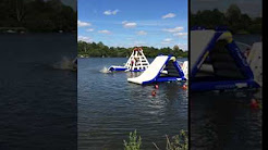 Aztec Adventure (Upton Warren) Aqua Park