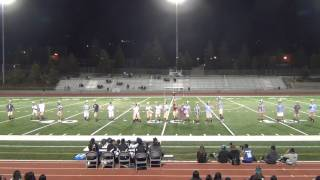 EVHS HOMECOMING 2014: Sophomore Boys Powderpuff