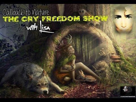CRY FREEDOM SOUNDBITE #35: Help Each Other Through.......