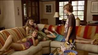 El Cibermundo de las Chicas Episodio 08