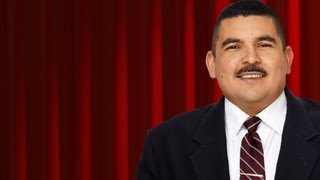 Pampering Jimmy Kimmel's Favorite Security Guard, Guillermo Rodriguez