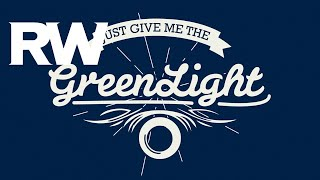 Robbie Williams | Greenlight Official Lyric Video
