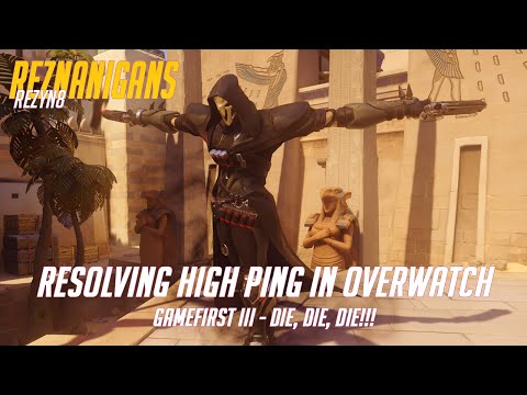 Solved! High Ping In Overwatch? Uninstall GameFirst III