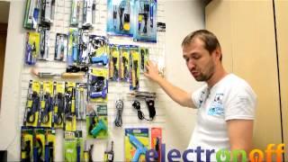 Электрические паяльники в Интернет-магазине Electronoff(, 2013-09-13T07:30:58.000Z)