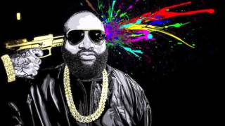 Rick Ross - Oyster Perpetual (CDQ Audio) (Mastermind) [HD]
