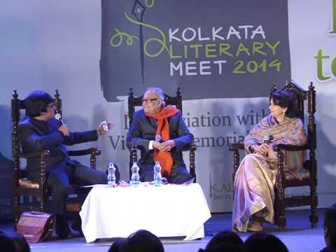Manik Ratan Part 2 -- Sharmila Tagore & Soumitra Chatterjee