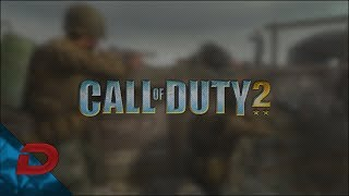 Stari Dobri Call of Duty 2 Multiplayer