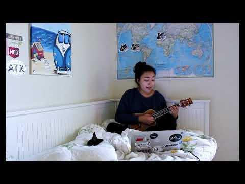 Location - Khalid (ukulele Cover)