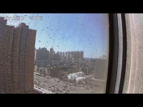 Chinese fake gopro test video3_20140616